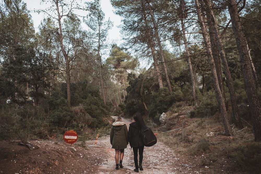 Lucia & Alberto